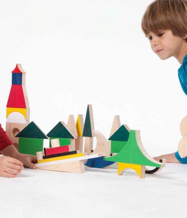 Waldorf philosophy toys
