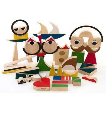 Steiner current toys