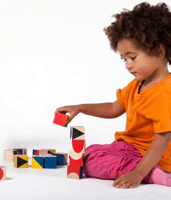 Toys that develop skills