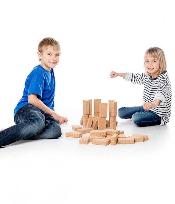 Playground silent toys