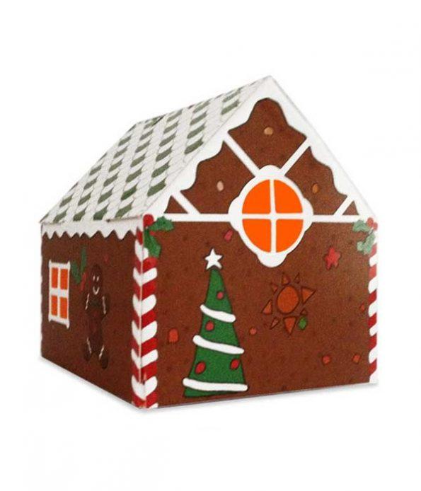 Christmas House Edition