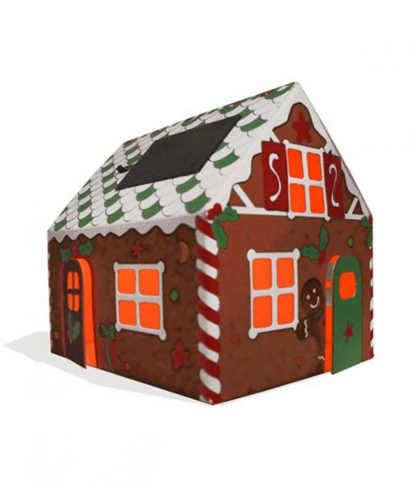 Eco Christmas Toy gifts