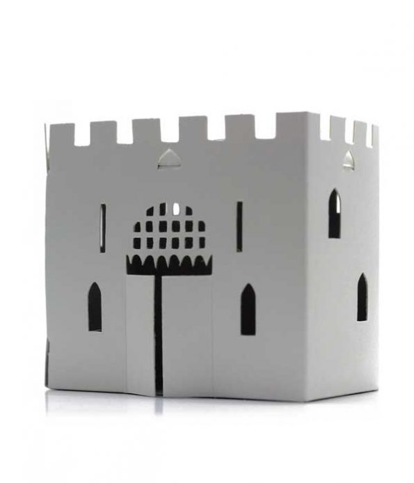 Eco Castle Toy