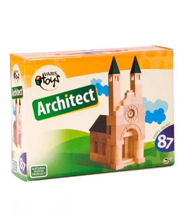 Architect Building Set