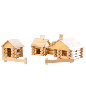Building Set Green Toys made in Europe