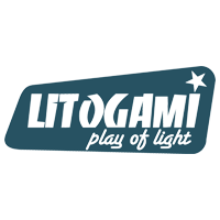Litogami Play of Light made in France