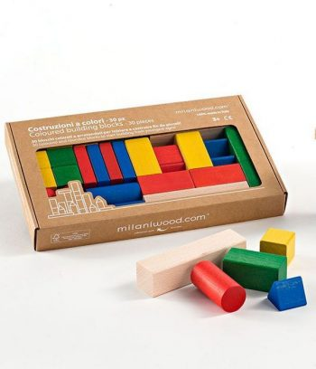 FSC wood certification for toys