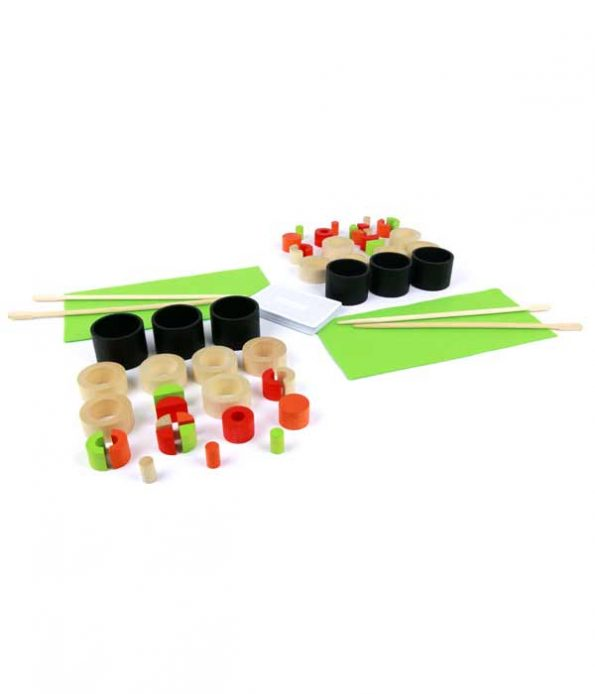 Milaniwood Makemaki Sushi
