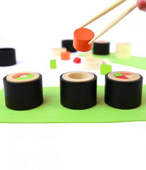 Makemaki Sushi Set