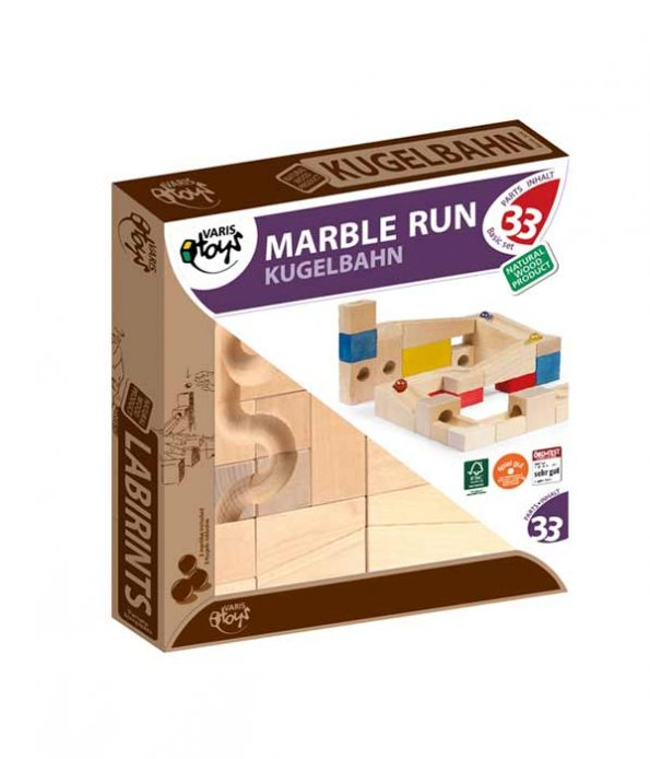 Eco Marble Game