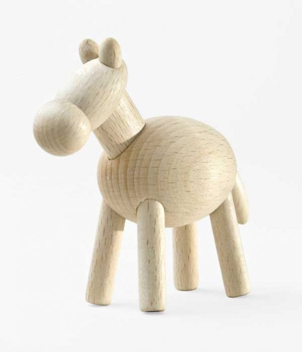 Ecological italian design toys