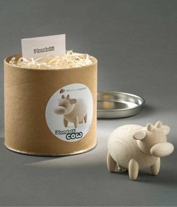 Ecological Handmade toys