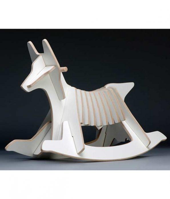 Hubero Kororo Rocking Horse