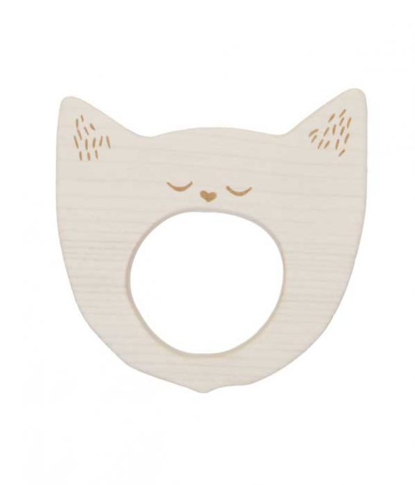 Natural teether for babies